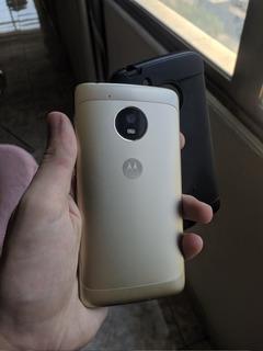 Teléfono Moto G5 Usado Como Nuevo 110