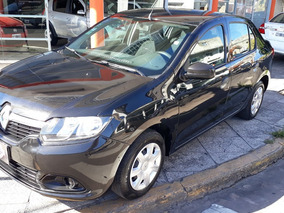 Renault Logan 1.6 Authentique Plus 85cv L Nueva C/ Gnc Part.