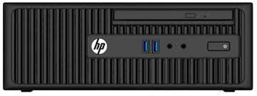 Hp Prodesk 400 G3 Pentium G4500 8gb Ram Ddr4 Ssd120 E Hd 500