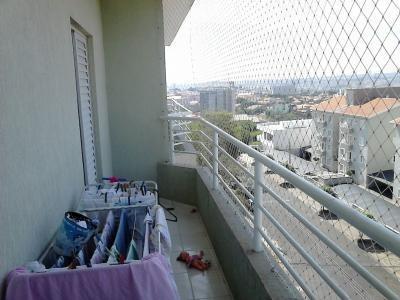 Venda - Apartamento - Catharina Zanaga - Americana - Sp - 1796