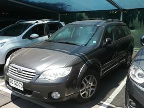 Subaru Outback Subaru Awd 2,5i Aut