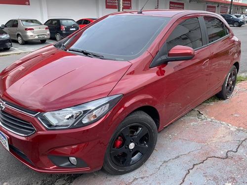 Chevrolet Onix Onix Ltz Aut