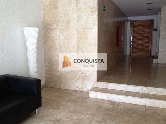 Ref.: 269100 - Apartamento Em Sao Paulo, No Bairro Ipiranga - 1 Dormitórios