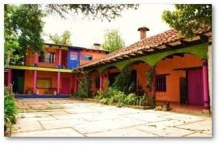 Casa Colonial, El Mirador De Los Dominicos.