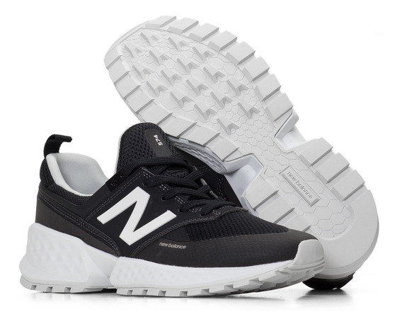 Tênis New Balance Ms574ptb - Original