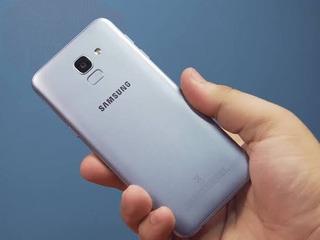 Samsung Galaxy J6 - 32 Gb