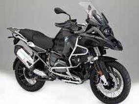Equipo Top Case Y Maleteros Bmw Gs 800 Completo Para Moto
