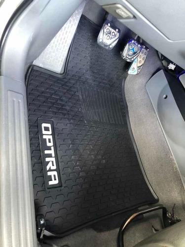 Moquetas Caucho Original Chevrolet Optra Sobreruedas