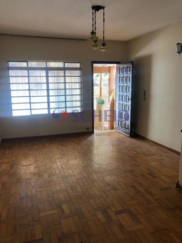 Imagem 1 de 15 de Casa Para Reforma - Mc9283