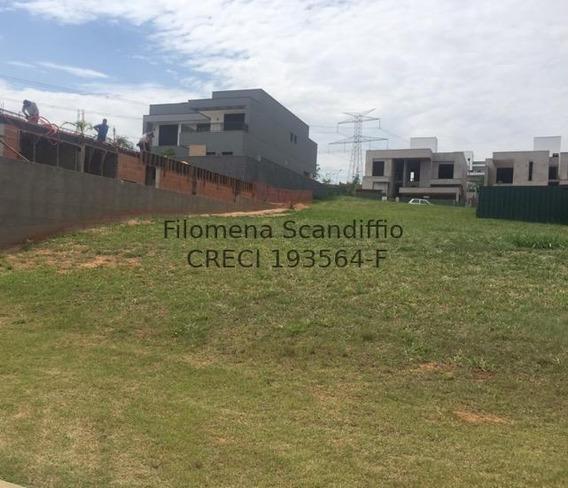 Terreno Com 454 M2 Em Campinas - Alphaville Dom Pedro 2 Por - 53