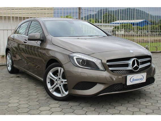 Mercedes-benz A 200 Urban 1.6 Turbo