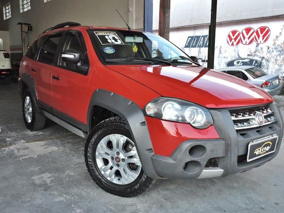 Fiat Palio Week Adventure Locker 1.8 Flex Completa Ano 2010