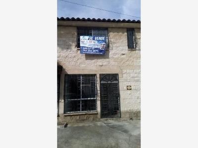 Casa Sola En Venta Unidad Hab Villas Real Hacienda