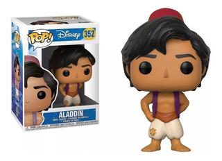 Funko Pop Aladdin 352 - Disney