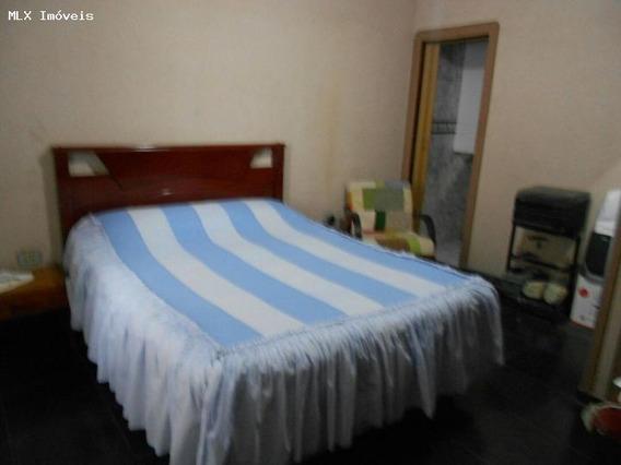 Casa A Venda Em Mogi Das Cruzes, Jardim Rodeio, 3 Dormitórios, 1 Suíte, 3 Banheiros, 5 Vagas - 920