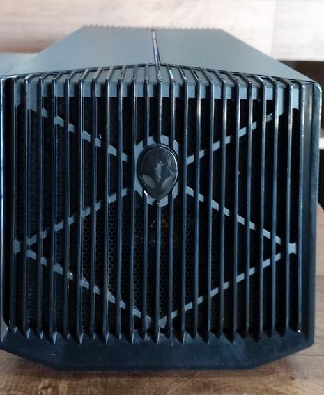 Amplificador Grafico Alienware Já Com Placa De Video