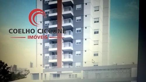 Imagem 1 de 1 de Apartamento Em Santa Maria - Santo Andre - V-3423