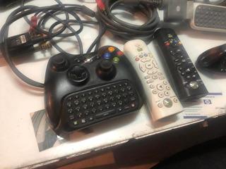 Chat Pad Para Xbox 360
