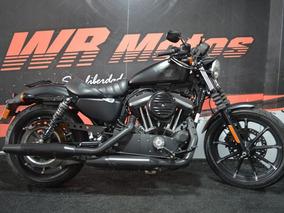 Harley Davidson - Xl 883n - 2016