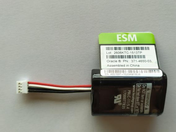 Bateria Reserva Módulo Armazename Sun Oracle Pn:371-4650-03