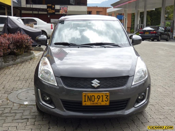 Suzuki Swift Gl At 1.4