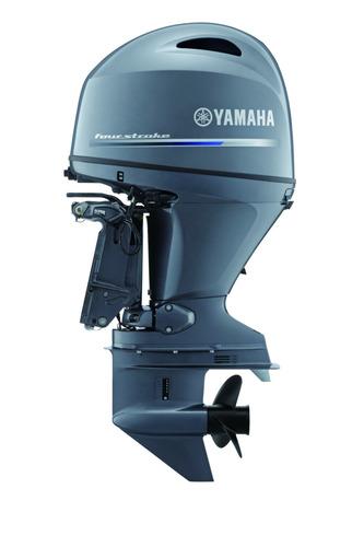 Imagem 1 de 11 de Motor Yamaha F90 C - Modelo Novo - Lançamento