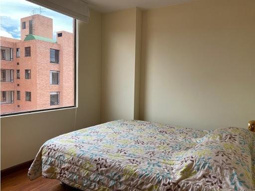 Apartamento En Arriendo Mazuren 927-839