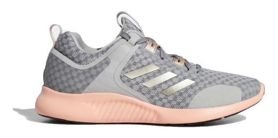 adidas Zapatillas Running Mujer Edgebounce 1.5 Gris - Rosa