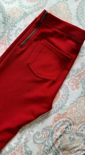 Pantalon Licra
