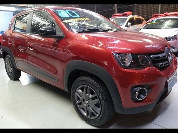 Renault Kwid 1.0 12v Sce Intense 2020