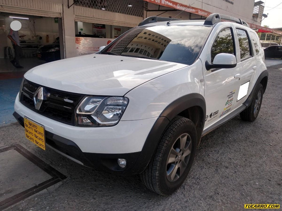 Renault Duster Wagon
