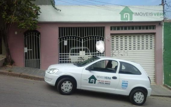 Sobrado Residencial À Venda, Núcleo Residencial Isabela, Taboão Da Serra. - So0013