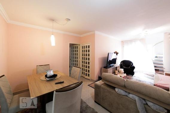 Apartamento No 10º Andar Com 4 Dormitórios E 2 Garagens - Id: 892958396 - 258396