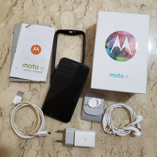 Celular Motorola Moto X Xt 1058