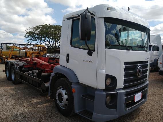 Caminhão Vw 24280/14/15