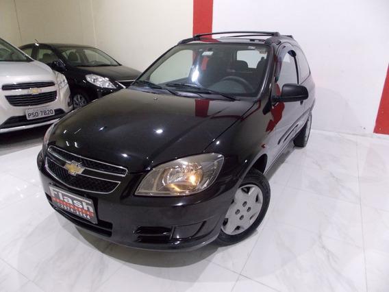 Chevrolet Celta Ls 1.0 2014 2 Portas Direcao Hidraulica