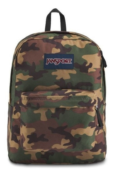 Mochilas Jansport Superbreak - Originales