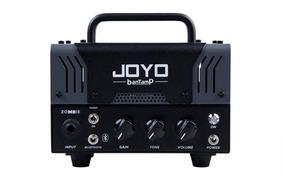 Amplificador Guitarra Joyo Zombie Bantamp 20w Mesa Boogie