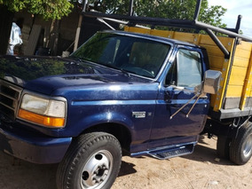 Ford F-350 Ford 4x2 350 Modelo 1997 1997
