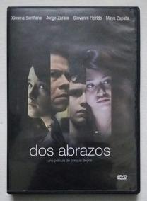Abrazos Sarinana Jorge Dvd Dos Ximena Zarate NnO80kPXw