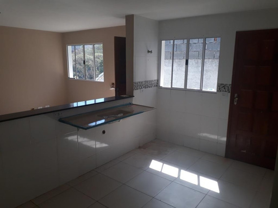 Casa Em Jardim Monte Verde (caucaia Do Alto), Cotia/sp De 65m² 2 Quartos À Venda Por R$ 169.900,00 - Ca182330