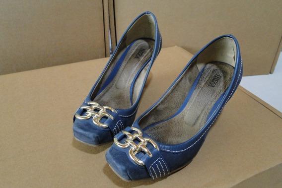 Sapato Scarpin - Marca Ibiza - Usado