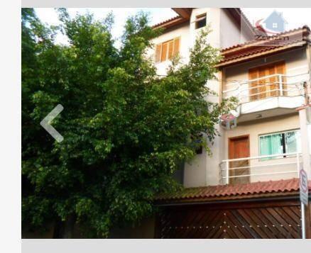 Sobrado Com 4 Dormitórios À Venda Por R$ 1.200.000,00 - Parque Terra Nova Ii - São Bernardo Do Campo/sp - So0228