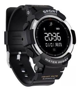 Smartwatch Sportwatch Reloj Extremo Ip68 Sumergible 50m