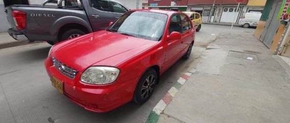 Hyundai Accent Gtls 2005
