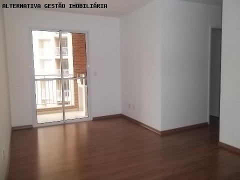 Apartamento Residencial Em Sao Paulo - Sp, Jaguare - Apv1521