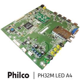 Placa Principal Tv Philco Ph32m Led A4 40-mt10b1-mad2xg
