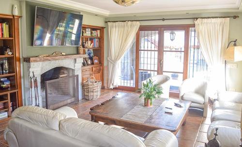 Espectacular Casa En Carrasco.