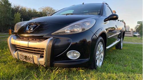 Peugeot 206 Peugeot Hogar Escap