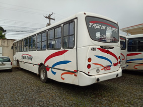 Mercedes Benz 1721 Busscar Urbanuss